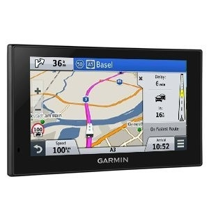 Garmin Camper 660T-D Lifetime Europe45 Bundle (+ BC 30)