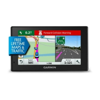 Garmin DriveAssist 50 Lifetime Europe45