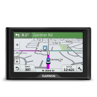 Garmin Drive 51S Lifetime Europe45 + Vent Mount