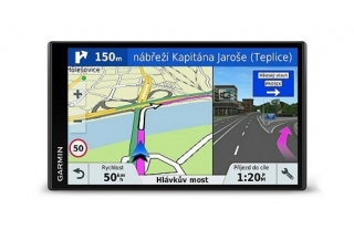 Garmin DriveSmart 61T-D Lifetime Europe20