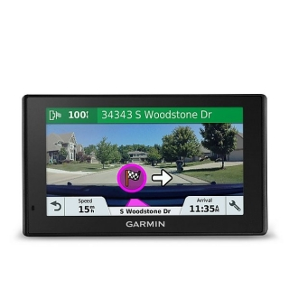 Garmin DriveAssist 51T-D Lifetime Europe45