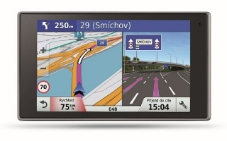 Garmin DriveLuxe 51T-D Lifetime Europe45