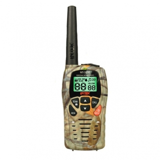 INTEK MT-3030 Camo