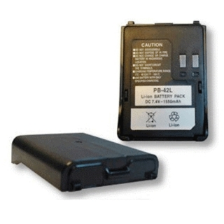Kenwood PB-42L Li-Ion Akku 2000mAh pro TH-F7E