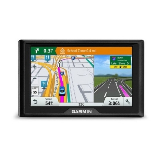 Garmin Drive 40 Lifetime Czech