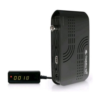 AB Cryptobox 702T mini HD, DVB-T2